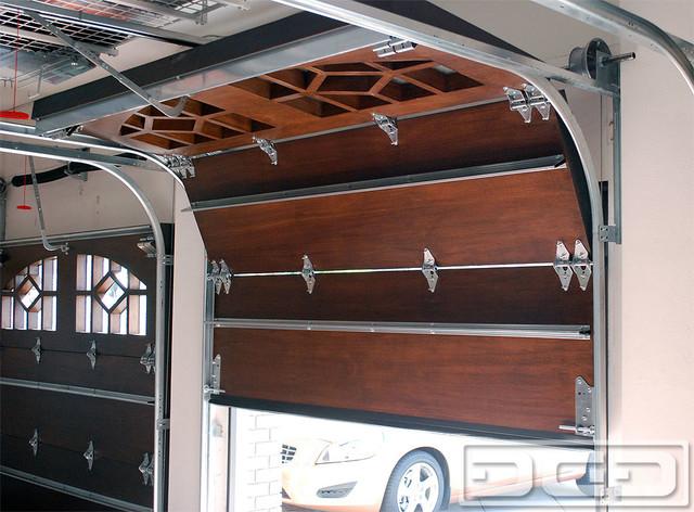 Quality Door Craftsmanship Inside & Out