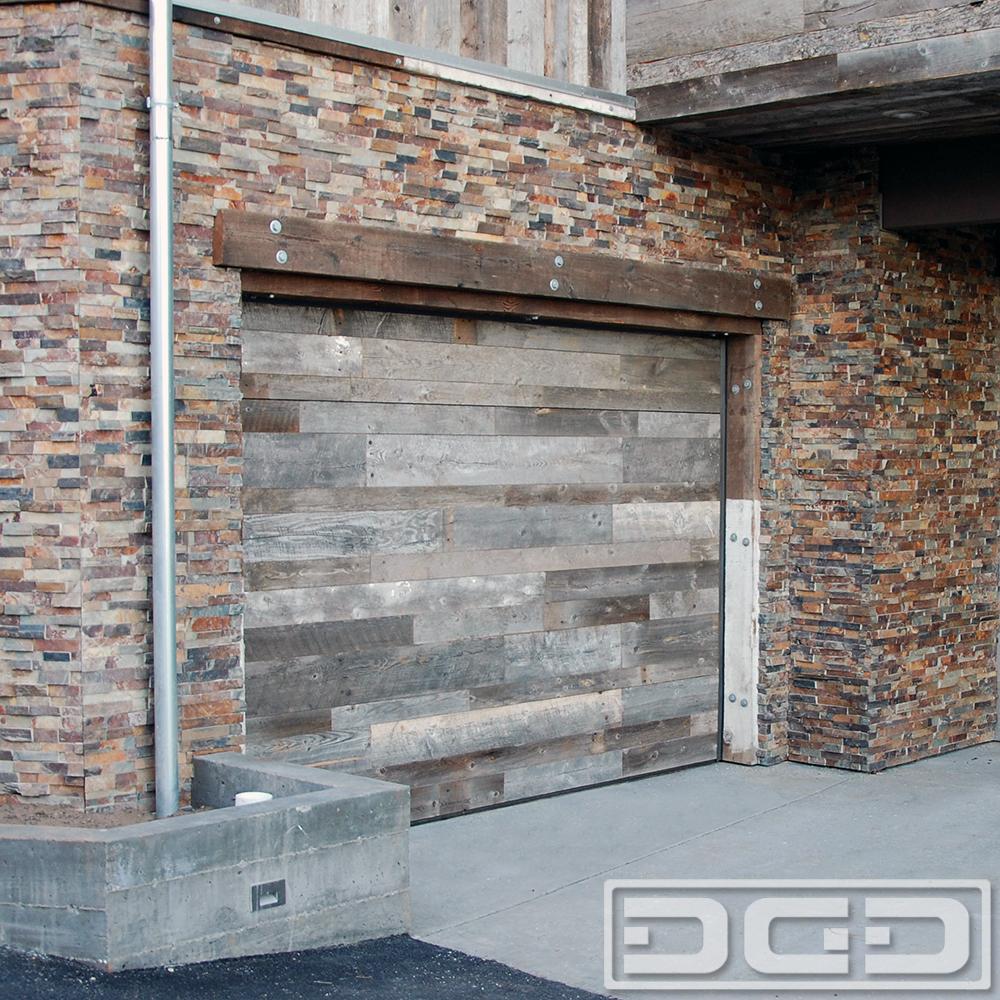 Dynamic Garage Door Projects