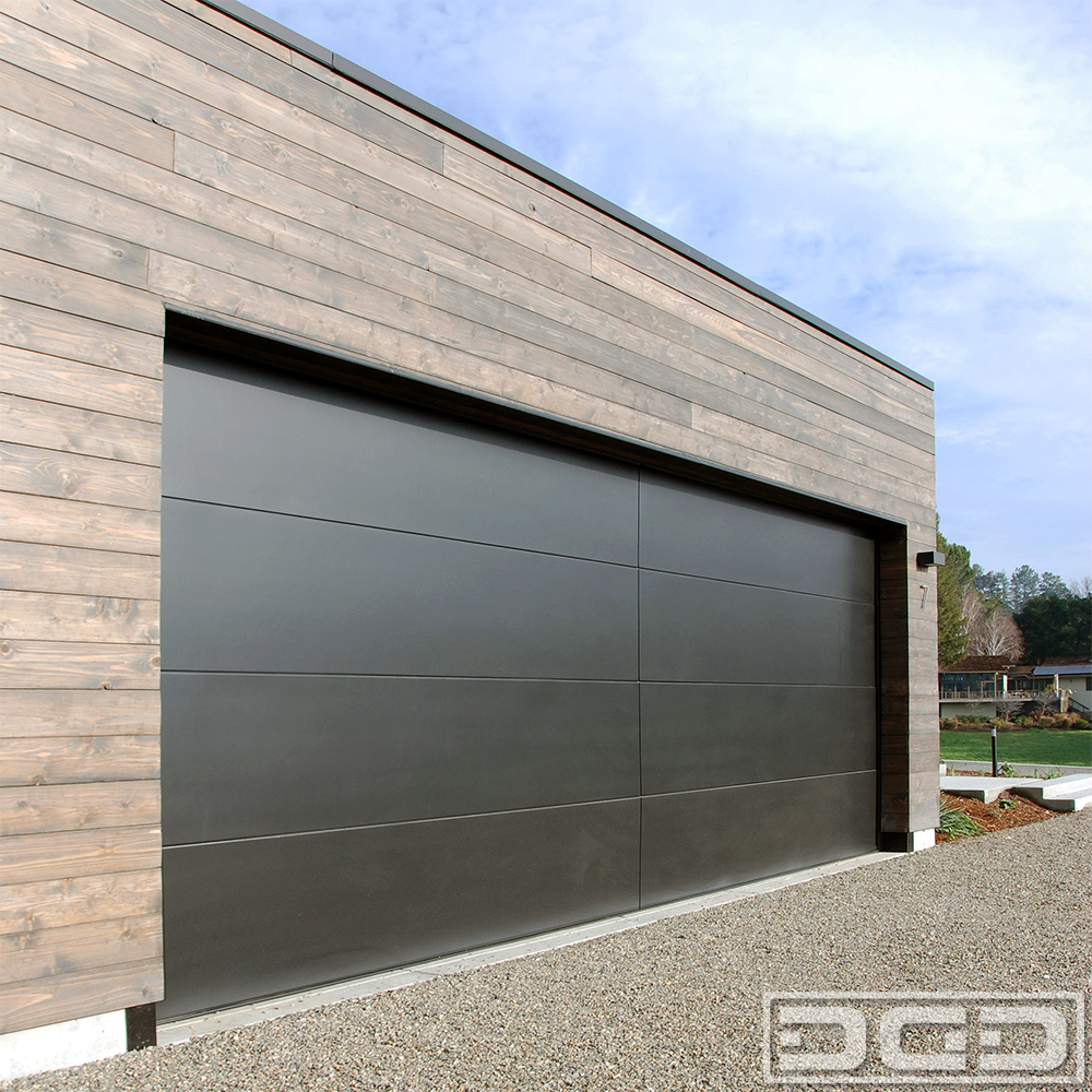 Dynamic Garage Door Projects